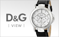 D&G Watches