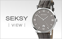 Seksy Watches