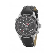 aviator mens chronograph watch