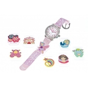 time design fairy tale kids watch