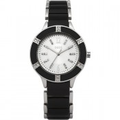 oasis ladies white  dial