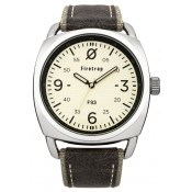 frietrap men's stainless steel watch