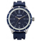 frietrap men's blue dial watch